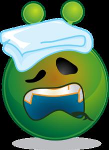 overworked emoji