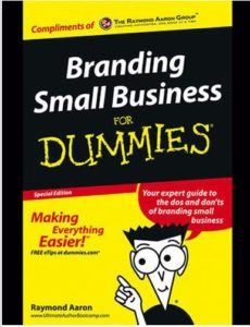 Branding Small Business